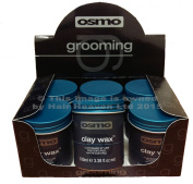Osmo Clay Wax 100ml 6 pack