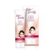 Fair & Lovely Make-Up Finish BB Cream For Instant Fair Look - 40 gm