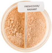 FreshMinerals Mineral Duo Loose powder Foundation Freshcover/Radiant 906162