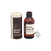 Ustraa by Happily Unmarried Beard Wash - 60 g