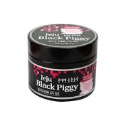 NextBeau - Jeju Black Piggy Gel - Anti Wrinkle Gel 50% Collagen - Facial Care