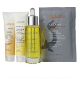 Sanctuary Spa Glow and Boost Skincare Collection
