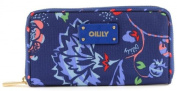 Oilily Travel Wallet Navy