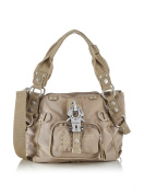 George Gina & Lucy Women's Top-Handle Bag Beige shellmarbelle