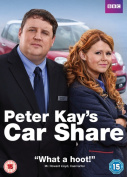 Peter Kay's Car Share [Regions 2,4]