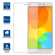 Beiuns Tempered Glass Screen Protector Ultra-Hard for Xiaomi Mi Note (Screen