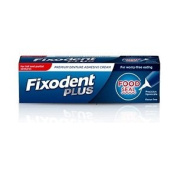 Fixodent Food Seal 40G
