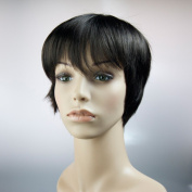 I & K Tress Chic Short Soft Ladies Classic Wig
