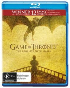 Game of Thrones S5 [Blu-ray] [Region 4]