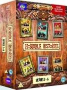Horrible Histories S1-6 Boxset [DVD_Movies] [Region 4]