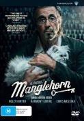 Manglehorn [Region 4]