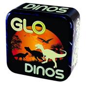 "Cheatwell Games ""Glo Dinos"" Glow in the Dark Sticker"