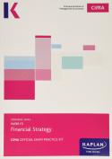 CIMA F3 Financial Strategy - Exam Practice Kit