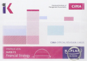 CIMA F3 Financial Strategy - Revision Cards