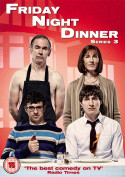 Friday Night Dinner: Series 3 [Region 2]