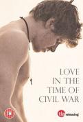 Love in the Time of Civil War [Region 2]