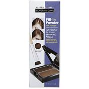 Claudia Stevens Cover That Grey Medium Brown Fill-In Powder