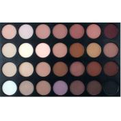 Pro 28 Colour Attractive Neutral Warm Wonderful Eyeshadow Palette