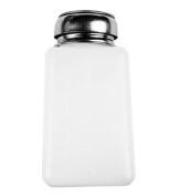 WAWO 200ML Popular Selling Empty Pump Dispenser Nail Art Polish Remover Bottle Nail Art Tool