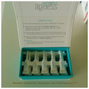 Instantly Ageless Botox without the Needles-Facelift in a Box By Jeunesse 1 Box Comes with 25 Vials