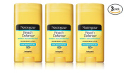 Neutrogena Sunscreen Beach Defence Sunblock Stick SPF 50, 45ml