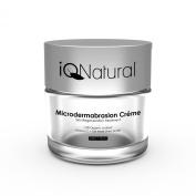 Premium - 140ml Microdermabrasion Facial Scrub - Organic All Natural Exfoliating Face Scrub - Anti Ageing Skin Regeneration Brightening & Lightening Treatment