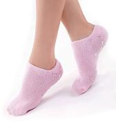 Cracked Dry Skin Care Cream Oil Moisture Moisturising Gel Spa Socks and Gloves for Smooth Soft Hands