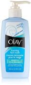 Olay Foaming Face Wash Sensitive -- 200ml by Olay