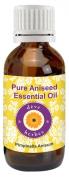 Pure Aniseed Essential Oil 30ml - Pimpinella Anisum