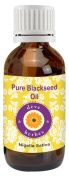 Pure Blackseed Oil 50ml - Nigella Sativa 100% Natural Cold pressed