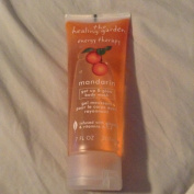 The Healing Garden Mandarin Get up & Glow Body Wash- 210ml
