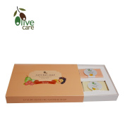 Olivecare Olive Oil Natural Soap - SPRING SELECTION GIFT SET