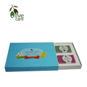 Olivecare Olive Oil Natural Soap -SERENITY SELECTION GIFT SET