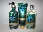Bath & Body Works Aromatherapy Eucalyptus Spearmint Gift Set by BB & W