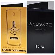 Men's Designer Fragrance (2pc)