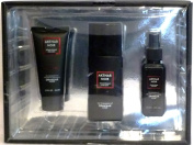 AKTHAR NOIR Impression of DRAKKAR NOIR 3 Pc. Men's Gift Set