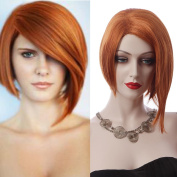 Chinese Bob Wigs for Women Heat Resistant Wigs Short Wigs Real Looking Hair Hot Hair Wigs 2202