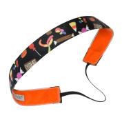 Sweaty Bands - Halloween - #1 Fitness Headbands!