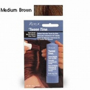 ROUX Tween Time Instant Haircolor Touch-Up Stick MEDIUM BROWN 30ml/10 g by Roux