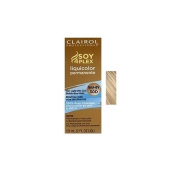 Clairol Professional Soy4Plex Liquicolor 9AA-BV/30D (Very Light Ultra Cool Blonde-Blue-Violet) 60ml by Clairol