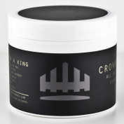 Crowne & Combes All Natural Black Wax 120ml