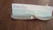 Essentials Style Hairbrush