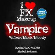 Face Paint - Vampire Colour Makeup Wheel