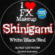 Face Paint - Shinigami Colour Makeup Wheel