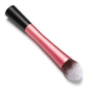 ANKKO Cheek Blush Makeup Powder Face Makeup Brush