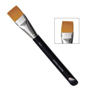 Global Body Art Brush - Flat 2.5cm