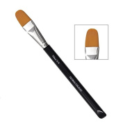 Global Body Art Brush - Filbert 1.9cm