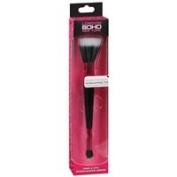 SOHO London Double Ended Face & Eye Highlighter Brush, 1 ea