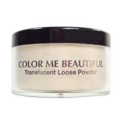 Colour Me Beautiful, Translucent Loose Powder, Light