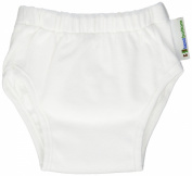 Best Bottom Training Pants, Coconut, Small
